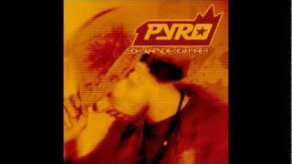 Pyro Merz - Trotzdem (Instrumental)