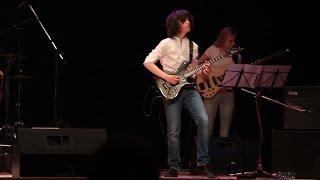 Baixar Vivaldi Winter Guitar Cover in metal