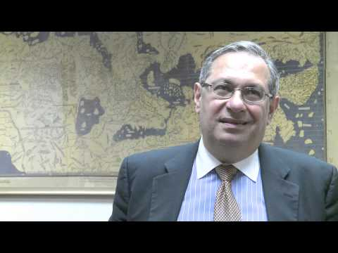 Theodore H. Kattouf - US Ambassador Interview by RMR