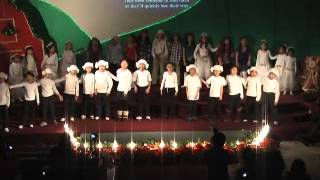 Christmas Musical on 2009