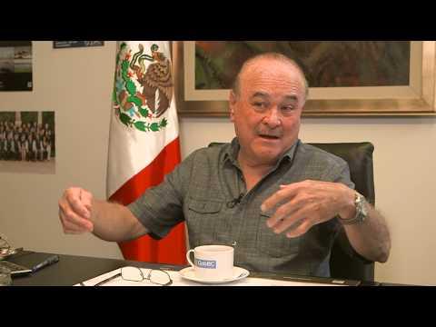 Democratizing Mexico's Politics: Interview with Ernesto Ruffo