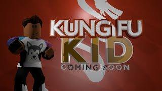 Roblox - Enfant Kung Fu