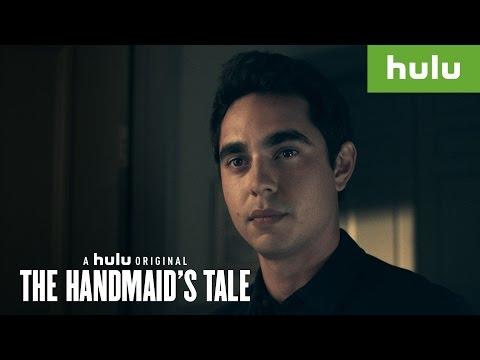 The Handmaid's Tale: Max Minghella on Playing Nick • A Hulu Original