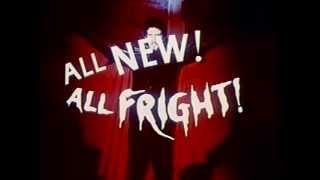 Dracula Vs Frankenstein  Trailer Al Adamson
