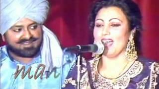 "* MOHD. SADIQ & RANJIT KAUR *--- ""Siti Maar Mein Chubara Tera Bhul Gai..."""