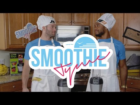 Smoothie Tyme II: The Best Friend Smoothie