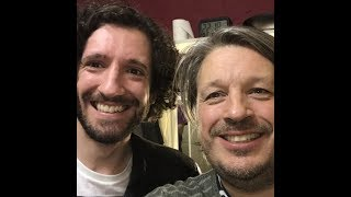 Greg Jenner - Richard Herring