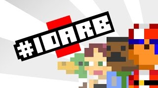 #IDARB - XBOX One - Game Night - KWKBOX