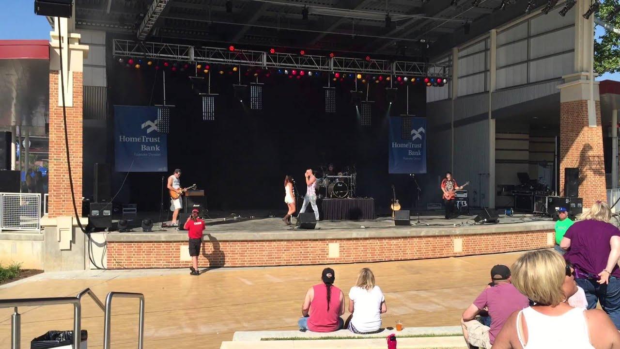 Trouser Billy Roanoke Festival in the Park