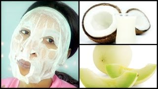 HOW TO GET RID OF DULL AGED LOOKING SKIN. GET BRIGHT FRESH SKIN. MASK FOR FAIR SKIN |Khichi Beauty