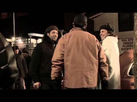 A Miracle in Spanish Harlem: Kate del Castillo Interview (Official)