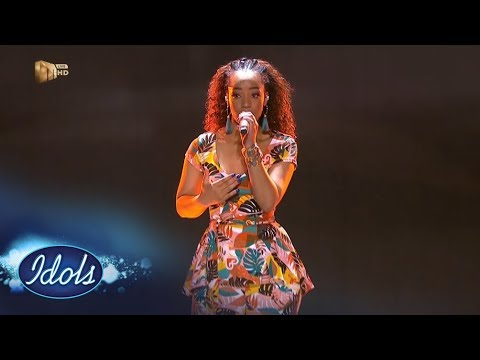 Top 6 Reveal: Nosipho - 'Destiny' – Idols SA   Mzansi Magic thumbnail