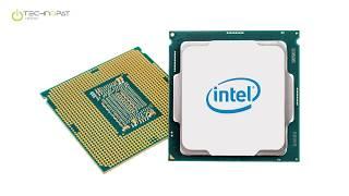 Intel 8. Nesil Masaüstü İşlemciler