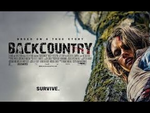 Backcountry (2015) with Eric Balfour, Nicholas Campbell, Missy Peregrym Movie