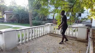 Khaligraph Jones - Khali Kartel (official dance freestyle video) wise kenya Ft KOB
