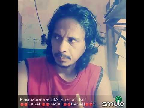 Basah (ketombe cinta TOMMY ALI (cover @bhismabrata)