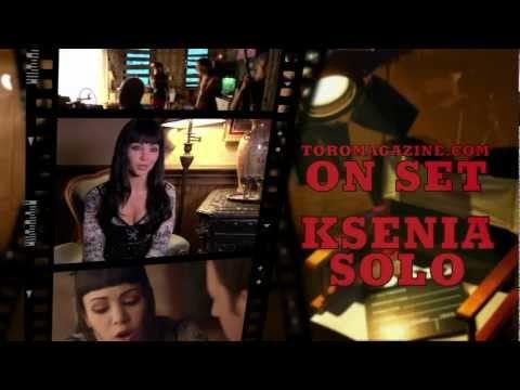 Meet Ksenia Solo