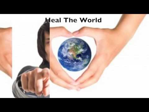 Heal The World - Yvonne J. (Official Video)