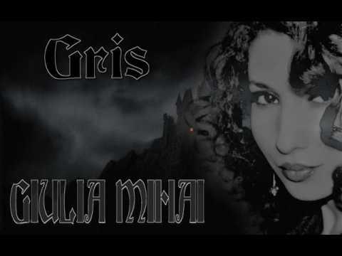 Giulia Mihai - Gris ( Gothic )