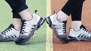 Breathable Lovers Unisex Casual Shoes Race an Male Shoe