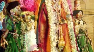 """1008 Divine Names of Maha Vishnu - """"Sri Vishnu Sahasranamavali"""" (Shanthi Parva - Mahabaratha)"""