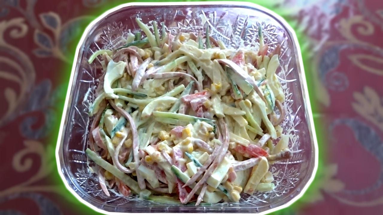 salatlar retsepti skachat