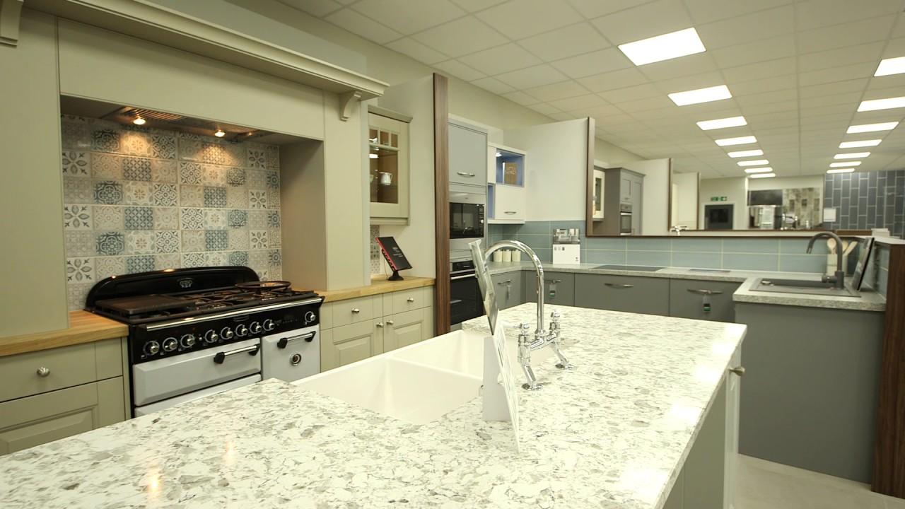 Jewson Kitchens | New Displays Inbound