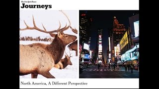 North America: A Different Perspective Webinar thumbnail