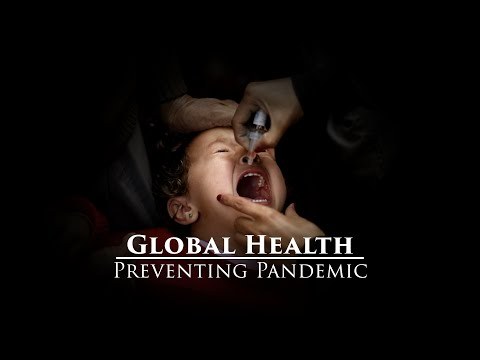 Great Decisions: Preventing Pandemic