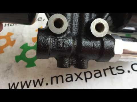 4800660011 48006 60011 Оригинал блок управления стабилизацией KDSS Lexus GX 470 с 2005