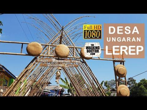 desa-lerep:-wisata-kuliner-tradisional-ungaran