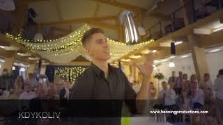 Barmanska show / Fire a Light show / Bar catering na vase akce a vecirky