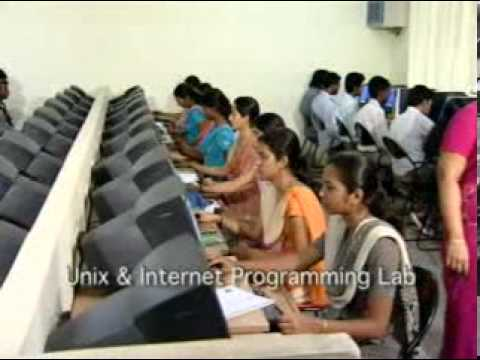 MVJ College of Engineering - Information Science Engineering