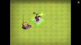 BRAND NEW HERO in Clash Of Clans 2017!! Brand New Update Concepts Ideas 2017!! YouTube