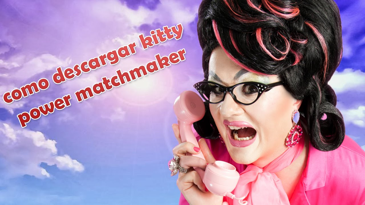 Kitty Powers Matchmaker APK Download - Free Games APK Download
