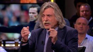 Nijhuis, redder van het Nederlands voetbal - VOETBAL INSIDE