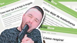 LO MÁS ABSURDO DE INTERNET