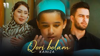 Kaniza - Qori bolam (Official Music Video)