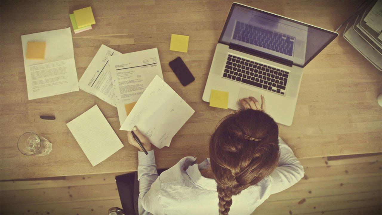 Cara Meningkatkan Konsentrasi untuk Pekerjaan Penting