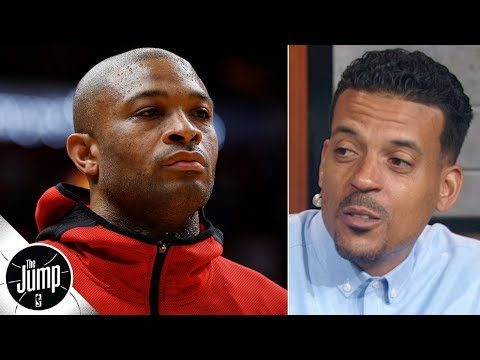 'only-superstars-can-make-those-demands'---matt-barnes-on-pj-tucker's-extension-comments- -the-jump