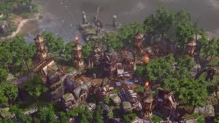 SpellForce 3: The Elves of Finon Mir thumbnail
