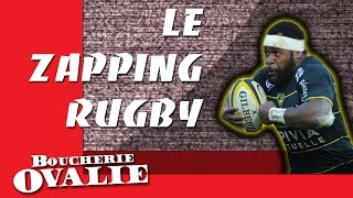 Le Zapping Rugby N°10
