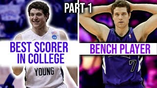 The 12 Most Hyped Players That FAILED in the NBA *Part 1*