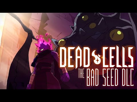 Dead Cells The Bad Seed DLC PC gameplay... |