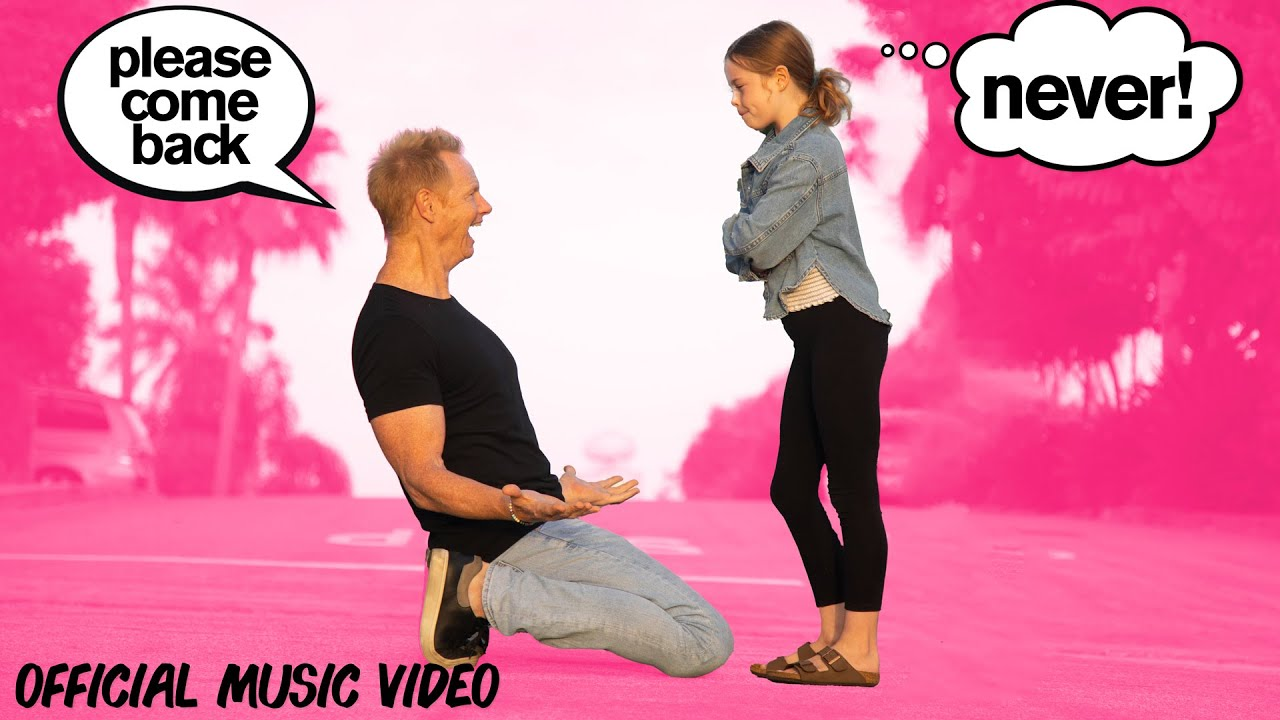Download Will My Daughter Come Back To YouTube? (Official Music Video) ft/ Piper Rockelle