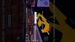 ROBLOX jailbreak part 2 w/ Friend
