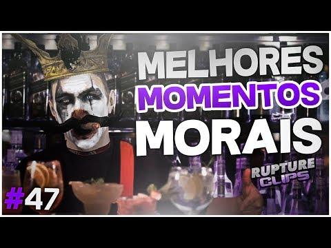 #47 MORAIS: TWITCH MELHORES MOMENTOS