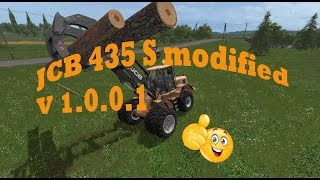 Link:https://www.modhoster.de/mods/jcb-435-s-modified http://www.modhub.us/farming-simulator-2017-mods/jcb-435-s-modified-v1-0-0-1/