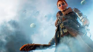 a Look Back at Battlefield 5's Bizarre Reveal Event