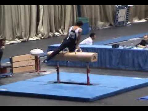 Steven Sugrim - Canadian Championships